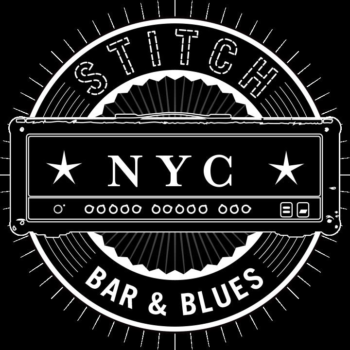 Stitch Bar & Blues